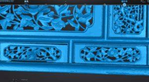 國際博物館日,文物感知歷史,3D掃描技術連結未來6