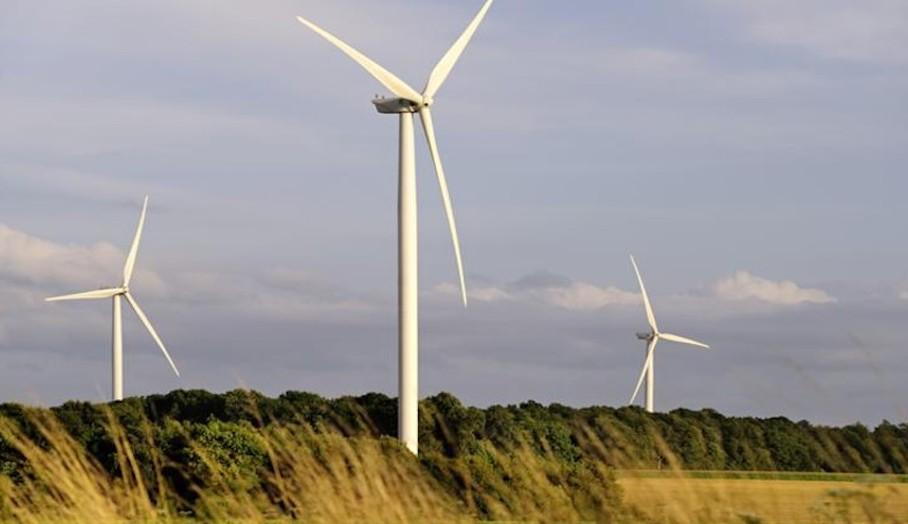 工程師將風力渦輪機廢料回收成堅固的新型纖維3D打印物料 1