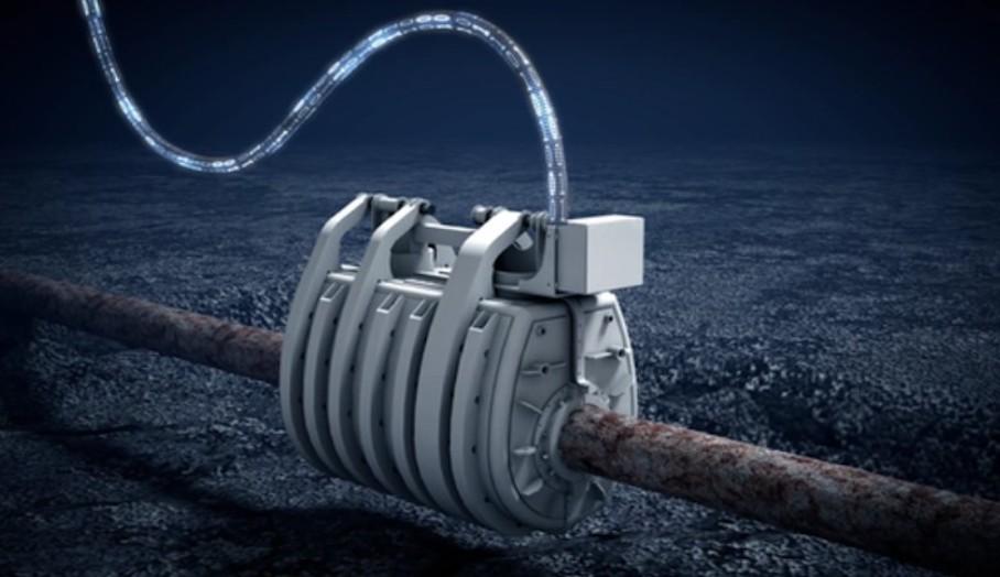 挪威機器人公司開發水下 3D 打印機?
