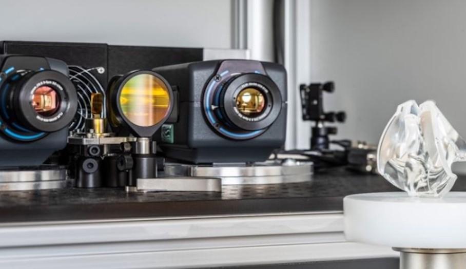 新3D掃描技術,連透明模型都可掃描到?1