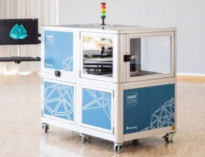 新3D掃描技術,連透明模型都可掃描到?2
