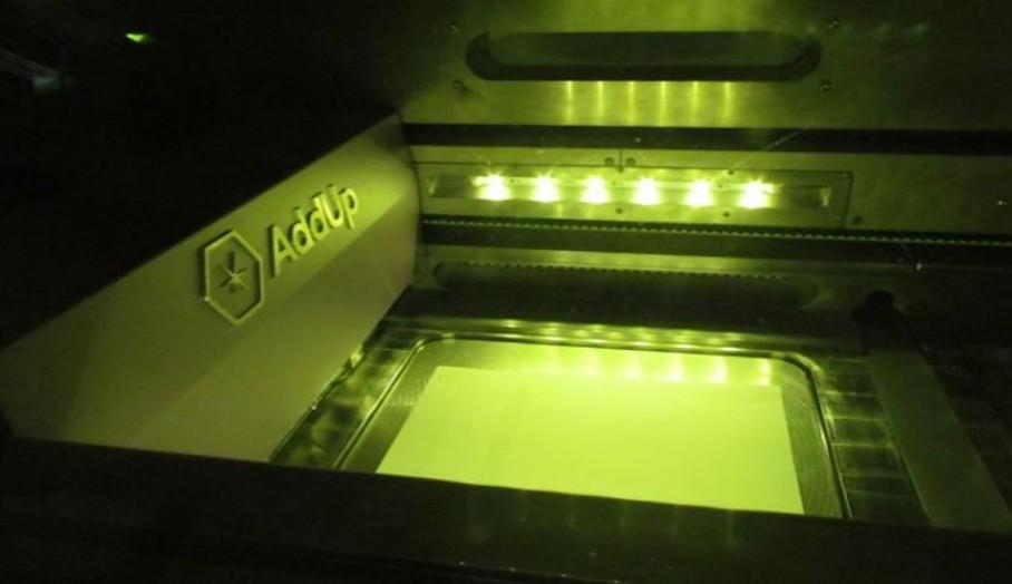 粉末 3D 打印成功背后的真正秘密 1