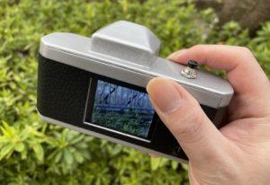 RUHAcam 是一款可以 3D 打印的 Raspberry Pi 驅動的數碼相機2