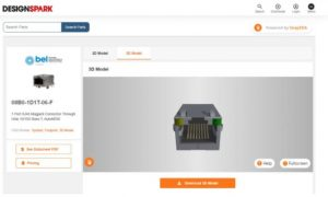 SnapEDA 為電子產品提供數百萬個 CAD 模型 1
