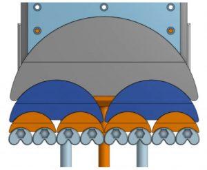 使用 3D 打印技術製作出經典分形虎鉗 3
