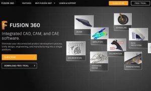 免費3D建模設計軟件要如何選擇呢?1
