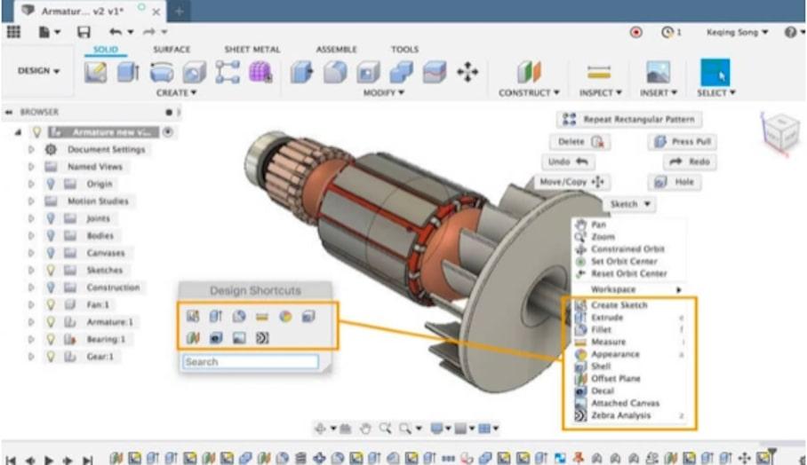 免費3D建模設計軟件要如何選擇呢?6