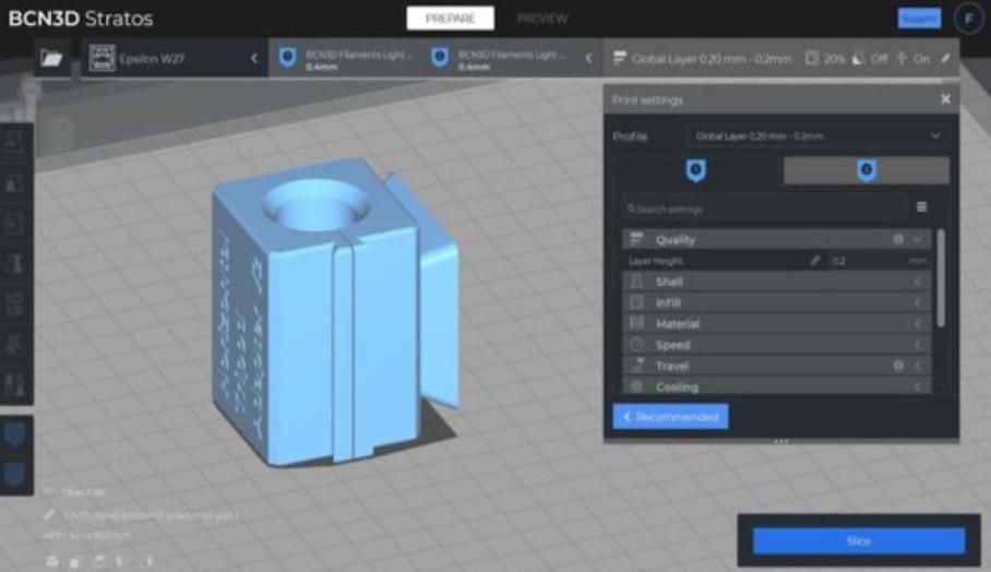 利用3D掃描技術怎樣做逆向工程的呢? 1