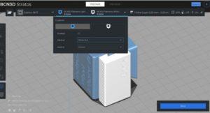 利用3D掃描技術怎樣做逆向工程的呢? 4